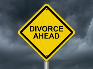 Four Things Clients Need to Know About Divorce and Finance