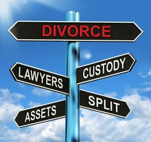 Wealth Management and Divorce