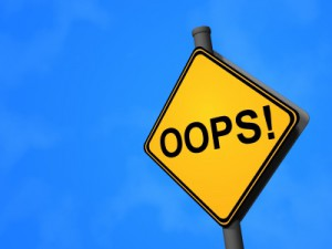 Common Mistakes Causing Retirement Planning Underperformance