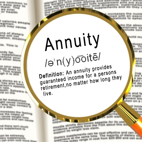 2016-1215 - The Changing World of Annuities