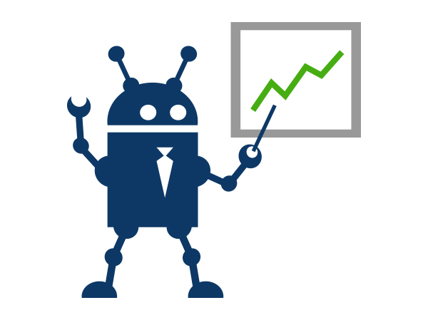 Robo-Advisors Are Here to Stay