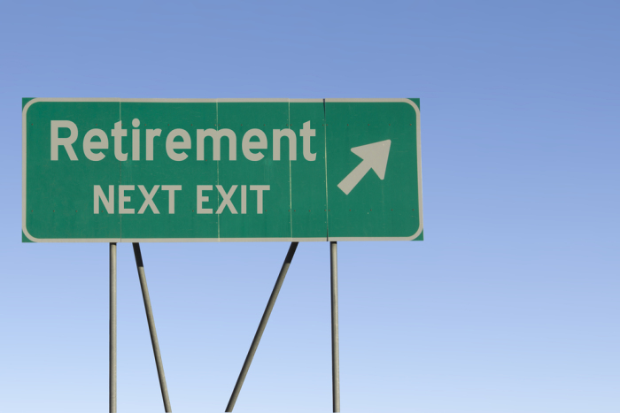 For Those About to Retire