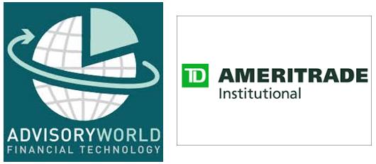 AW and TDA logos